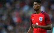 马库斯拉什福德可以成为英格兰在FIFA世界杯上的通配符